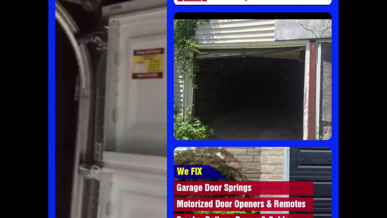 Merveilleux Garage Door Repair Queens NY   Best Queens Garage Door Installation