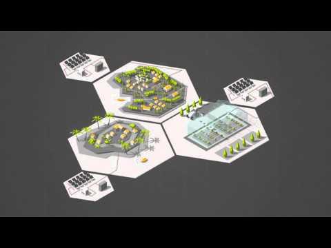 Caterpillar Electric Power - Rural Electrification