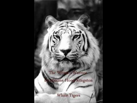 The Woman Warrior - White Tigers Summary & Analysis