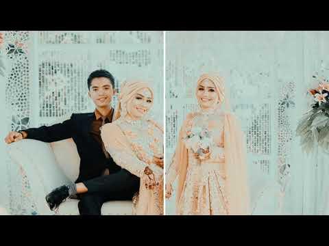 Foto Pernikahan Adekku || Sukma Sari & Lalu Adam