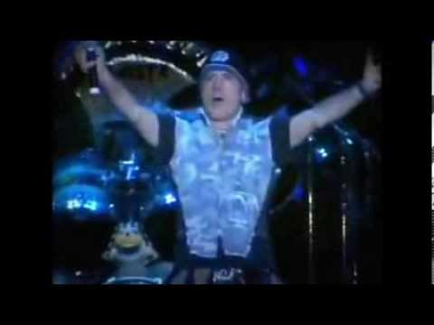 Iron Maiden en vivo -Chile 2009 ( concierto completo )