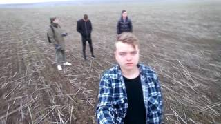 Грибы - Тает Лёд ( Пародия )