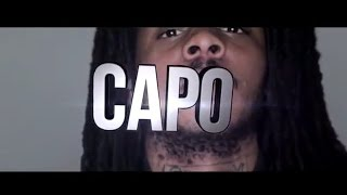 "Capo (GloGang) | ""Frauds"" 