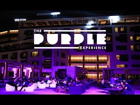 WUD - EVENT COVERAGE - SPIRIT NIGHT - PURPLE EXPERIENCE 2