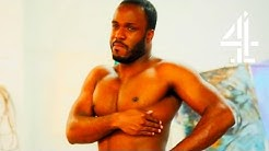 Posing As A Nude Life Model   The Undateables