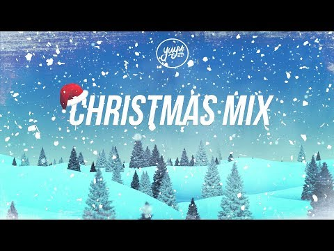Christmas Music Mix 🎄 Best Of Christmas Trap/EDM Songs 🎄 New Year Mix 2017 - 2018