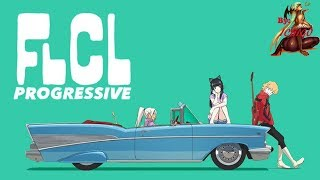 FLCL Progressive (AMV)
