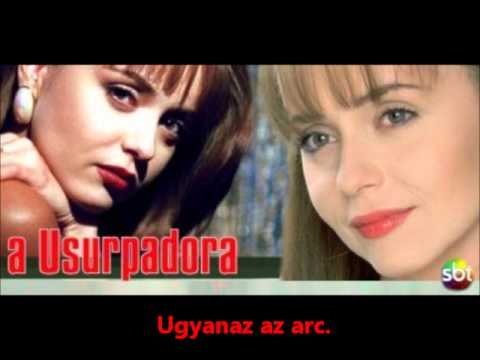 Paula és Paulina főcímdal - magyar szöveggel (Pandora - La usurpadora)