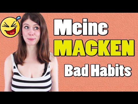 My Bad Deutsch