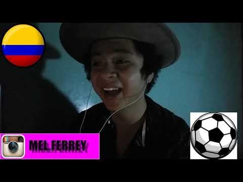 MEXICANO REACCIONA A COLOMBIA 4 - 2 ESTADOS UNIDOS