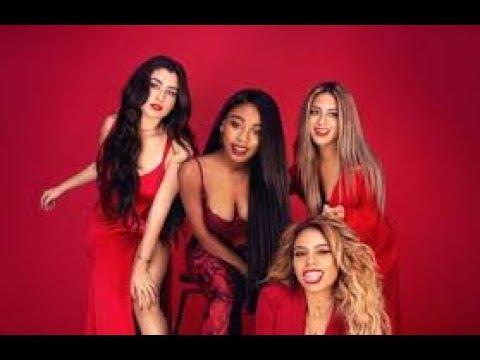 Fifth Harmony -Down (audio)