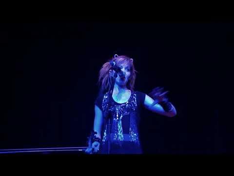 Lindsey Stirling - Transcendence【Live in Shanghai China 2013 HQ】