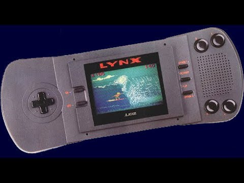[TUTORIAL] How to Install Atari Lynx on the Wii