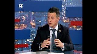 РАЗГОВОР С ГЛАВНЫМ   ЛЕОНИД РАПОПОРТ от 05 10 2018