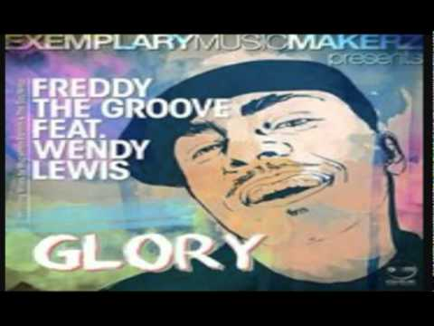 Freddy The Groove Feat Wendy Lewis -