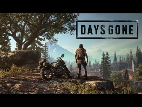 Days Gone. Гриндим