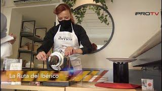 LA RUTA DEL IBERICO. Highlights
