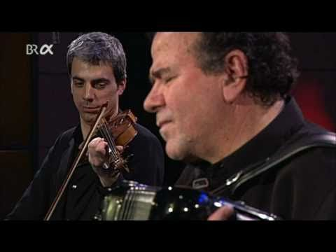 AUTUMN LEAVES - RICHARD GALLIANO TANGARIA QUARTET