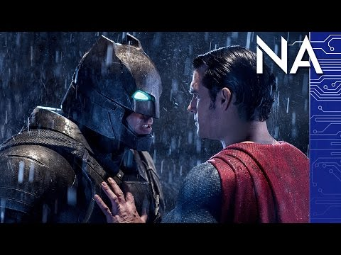 Did Batman v Superman Deserve All Those Razzie Nominations?