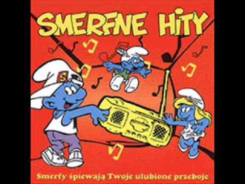 Smerfy - Dubu dubi dub - Piosenka Gargamela 07 (1. Album) (Polish)