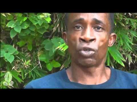 Botschaft von Benjamin Kwato Zahn