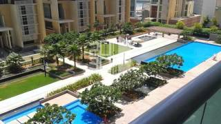 Studio Apartment In Marina Heights (Marina Square, Al Reem Island), Abu Dhabi
