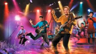 S.P.O.C.K. Romulan Ale