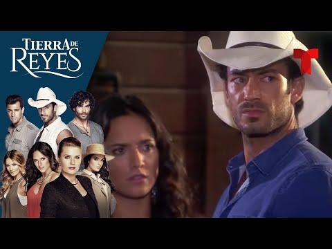 Download Tierra de Reyes   Capítulo 4   Telemundo