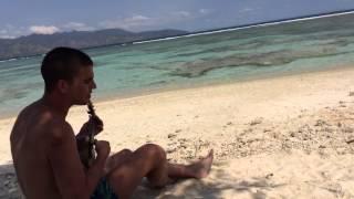 Feduk - Бьет Солнце ( Bali live )