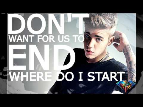Justin Bieber - What Do You Mean? (PURPOSE: The Movement-Lyric)
