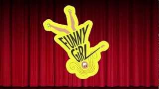 Funny Girl J*Company Promo