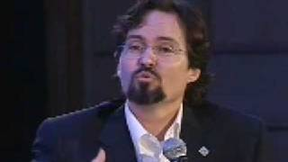 Shaykh Hamza Yusuf & Tony Blair Faith Foundation 3/8