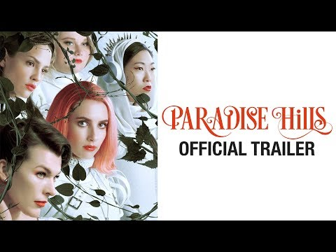 Paradise Hills is listed (or ranked) 13 on the list The Best Fantasy Movies of 2019