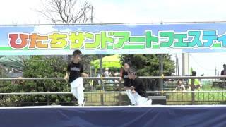 KIDS  DANCE   ~SPACE  H・A・G  さん part9