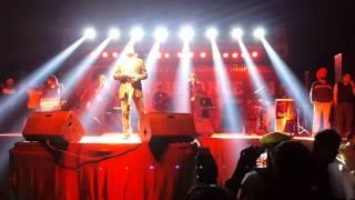 Gabru Mika Singh live