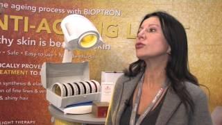 BIOPTRON získal prvú cenu ako najefektívnejšie energetické zariadenie proti stárnutiu
