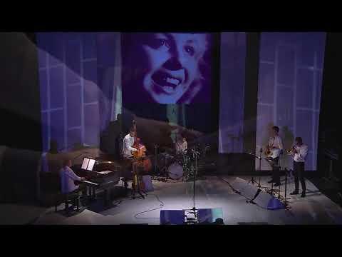Dainius Pulauskas Acoustic Group – Cherry,      Vilnius Jazz '2018