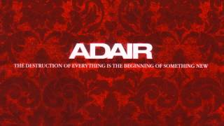 Watch Adair The Beginning Of Something New City Of Hope video