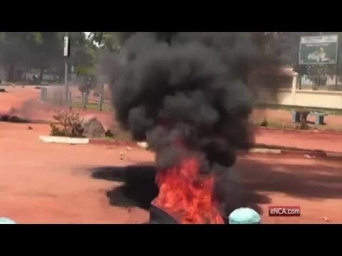 Child soldiers killed in Central African Republic
