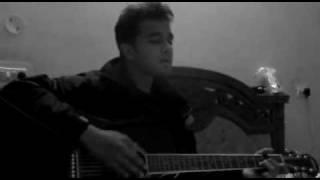 Tu Jo Nahi Hai Yahan - [on guitar]- By Nishant
