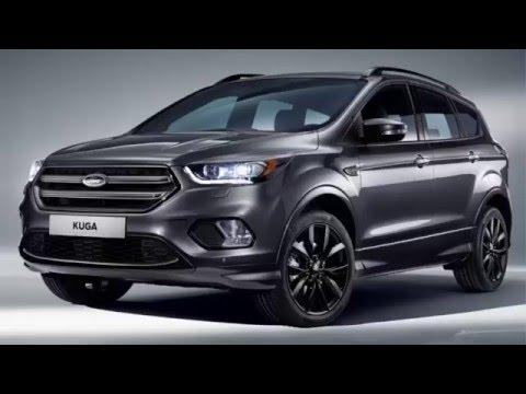 2017 Ford Kuga Ideal Family Car Of Today & 2017 Ford Kuga Ideal Family Car Of Today - YouTube markmcfarlin.com
