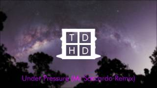 Queen - Under Pressure (Mr Saccardo Remix)