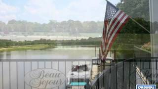 West Monroe Waterfront Home on the Ouachita River!