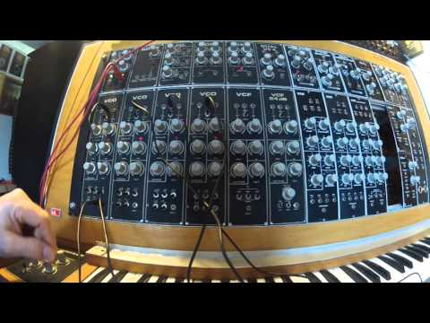 analog-synthesizer-check-/-moog-theremin-plus,-modular-synth,-volca-beats-&-bass,-korg-sq-1-etc