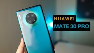 แกะกล่อง พรีวิว Huawei Mate 30 Pro | รู้จักกันภายใน 14 นาที