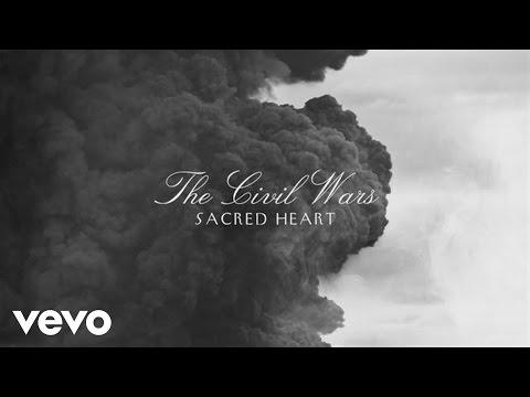 The Civil Wars - Sacred Heart (Audio)