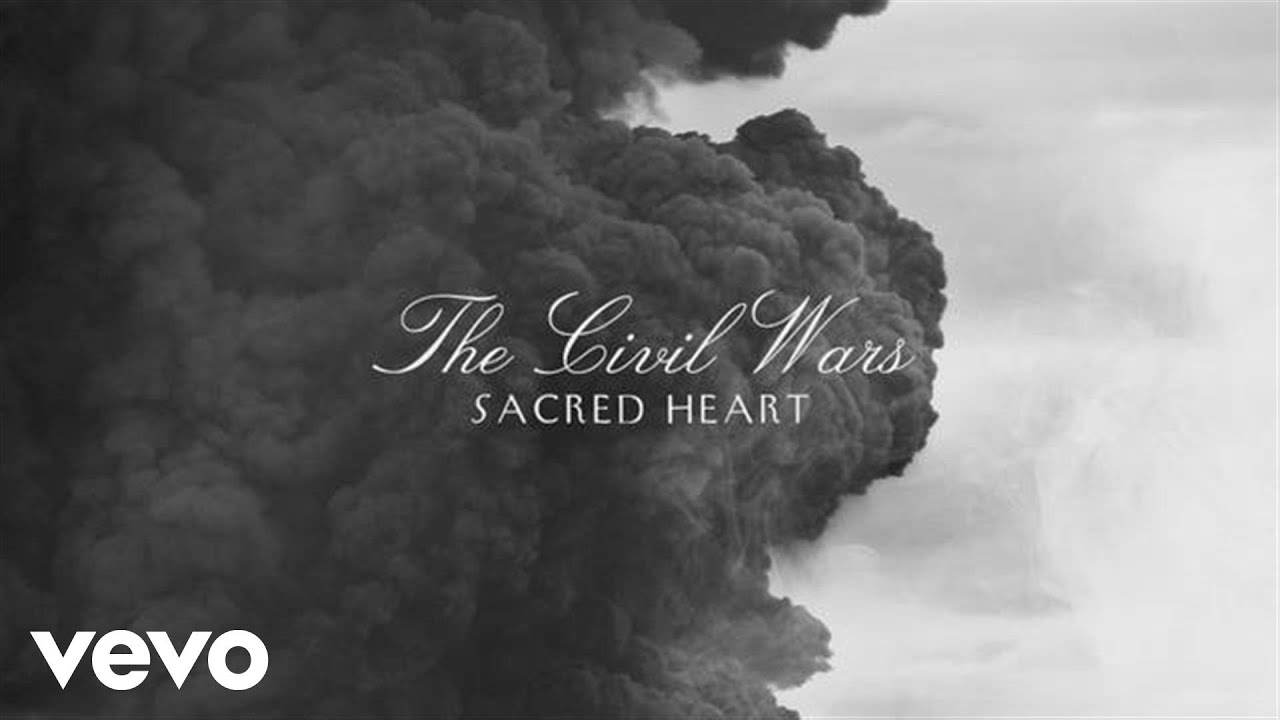 the-civil-wars-sacred-heart-audio-thecivilwarsvevo