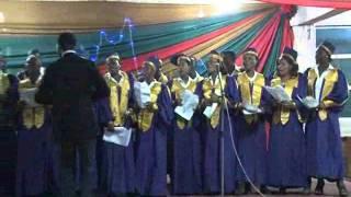 Agogo Keresi (Christmas Bells)