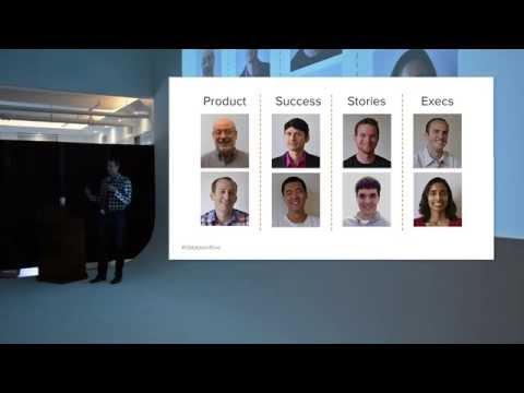 Jake Stein Data Point Live Presentation