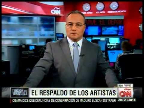 Madonna arremete contra Maduro - CNN en Español